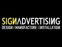 Sign Advertising Ltd.