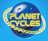 Planet Cycles Ltd