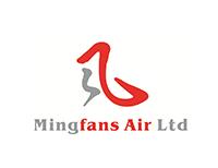 Mingfans Motor Ltd