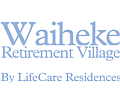 Waiheke Retirement Village