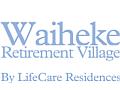 [Waiheke Retirement Village]