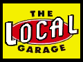 The Local Garage Ltd