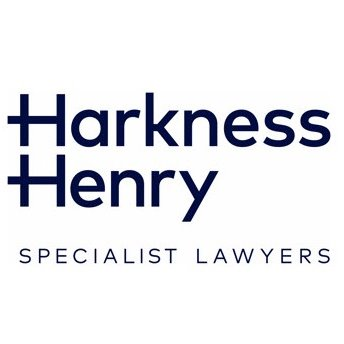 Harkness Henry