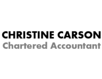 Christine Carson - Chartered Accountant