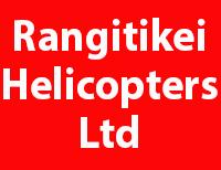 Rangitikei Helicopters Ltd