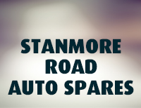Stanmore Road Auto Spares
