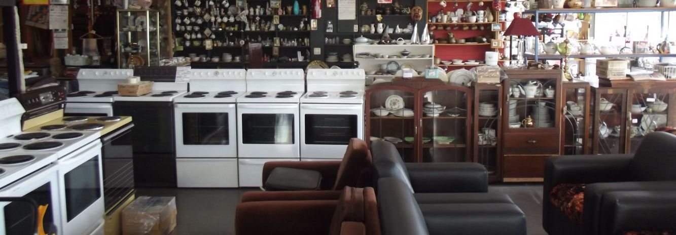 Second hand furniture nz