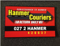 Hanmer Couriers
