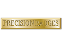 Precision Badges