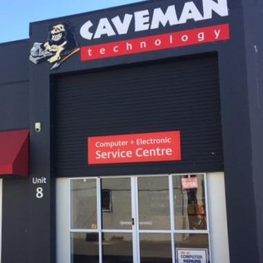 Caveman Technology Ltd