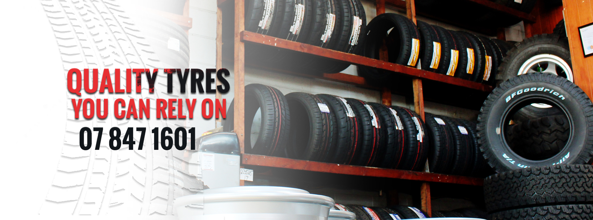 Eco Friendly to Commercial Tyres