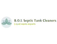 B.O.I. Septic Tank Cleaners
