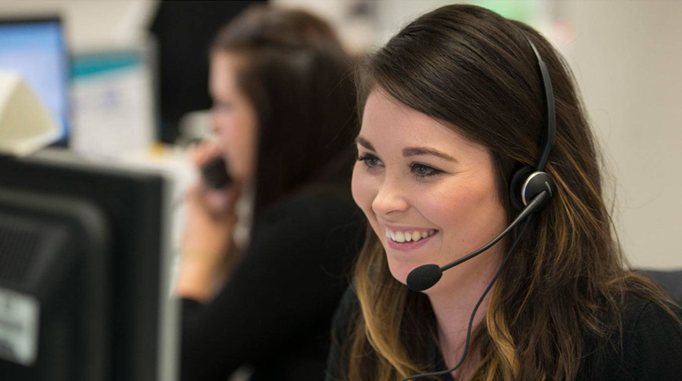 Friendly Call Centre