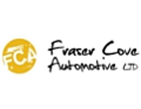 [Fraser Cove Automotive Ltd]