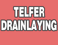 Telfer Drainlaying