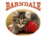 Barndale Boarding Cattery