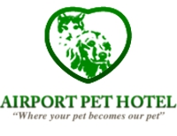 [Airport Pet Hotel]