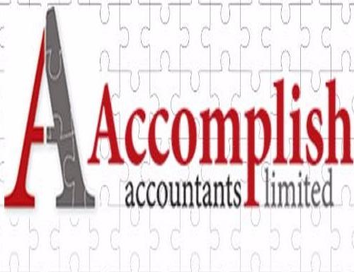 Accomplish Accountants Limited