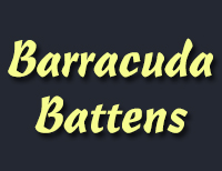 Barracuda Battens