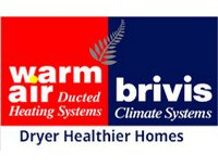 Warm Air / Brivis Distribution