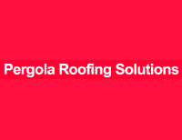 Pergola Roofing Ltd