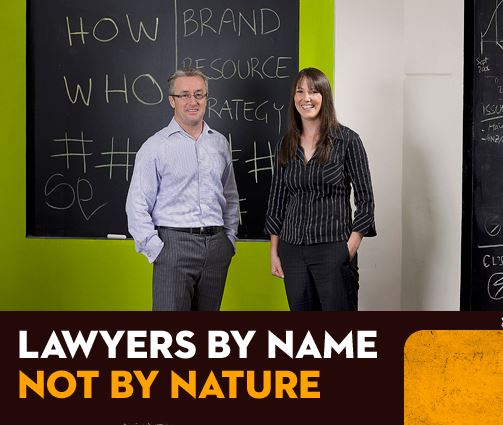 At Gibson Sheat Lawyers in Lower Hutt, we're lawyers by name, not by nature.