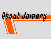 About Joinery