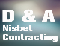 D & A Nisbet Contracting