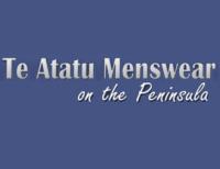Te Atatu Menswear Ltd