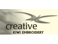 Creative Kiwi Embroidery