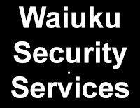 Waiuku Security Services
