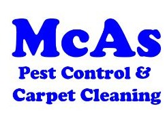 McAs Pest Control & Carpet Cleaning