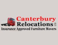 Canterbury Relocations Ltd