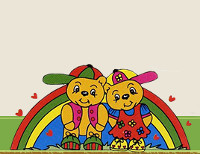 Rainbow Bears Preschool