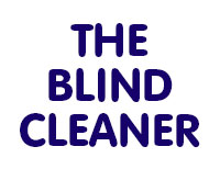 The Blind Cleaner