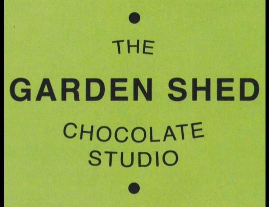 The Garden Shed Chocolate Studio