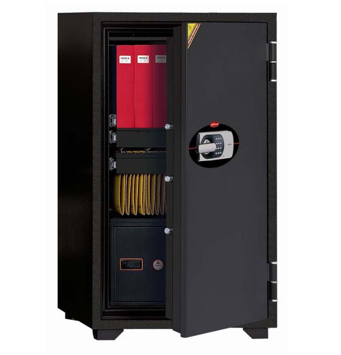 Large Standing Safes