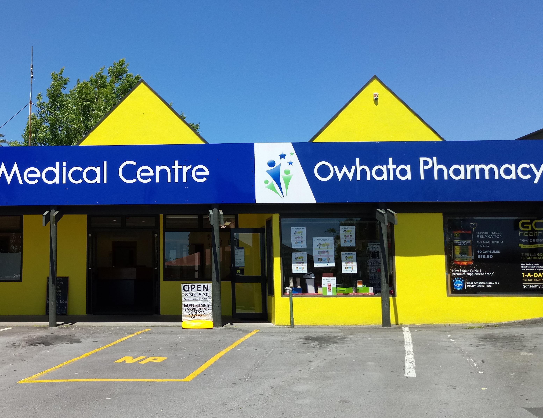 Owhata Pharmacy