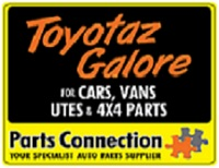 Toyotaz Galore for Toyota Parts
