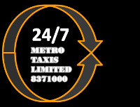 24/7 Metro Taxis Limited