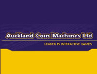 Auckland Coin Machines Ltd