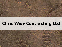 Chris Wise Contracting Ltd