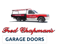 Fred Chapman's Garage Doors
