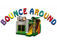 Bounce Around Bouncy Castle Hire