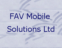 FAV Mobile Solutions Ltd