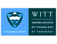 [WITT (Western Institute of Technology at Taranaki)]