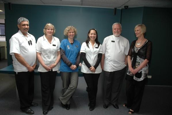 Supreme Dental Wellington Team