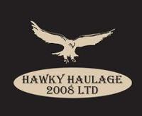 Hawky Haulage 2008 Ltd