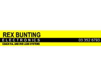 Rex Bunting Electronics