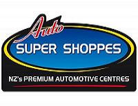 [Auto Super Shoppe Greerton]